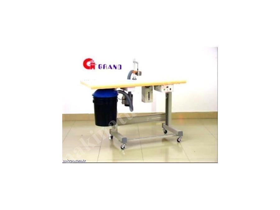 İplik Temizleme Makinesi / Grand Gt22-01