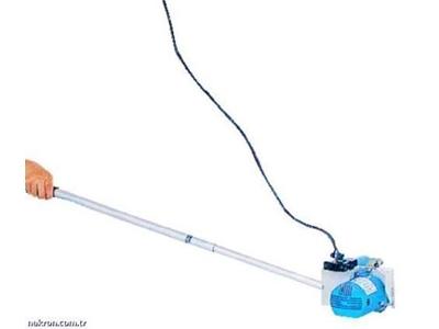 Manuel Pastal Başı Kesim Motoru / Eastman Ec-3
