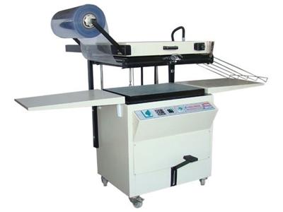 Vakumlu Paketleme Makinası / Meka M-Vp-1