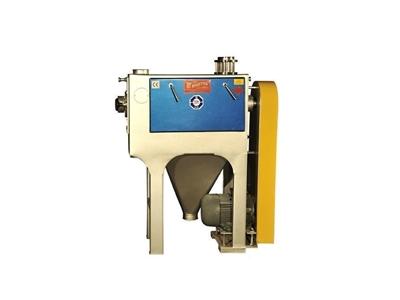 Kuru Kabuk Soyma Makinesı - 5 Ton /saat