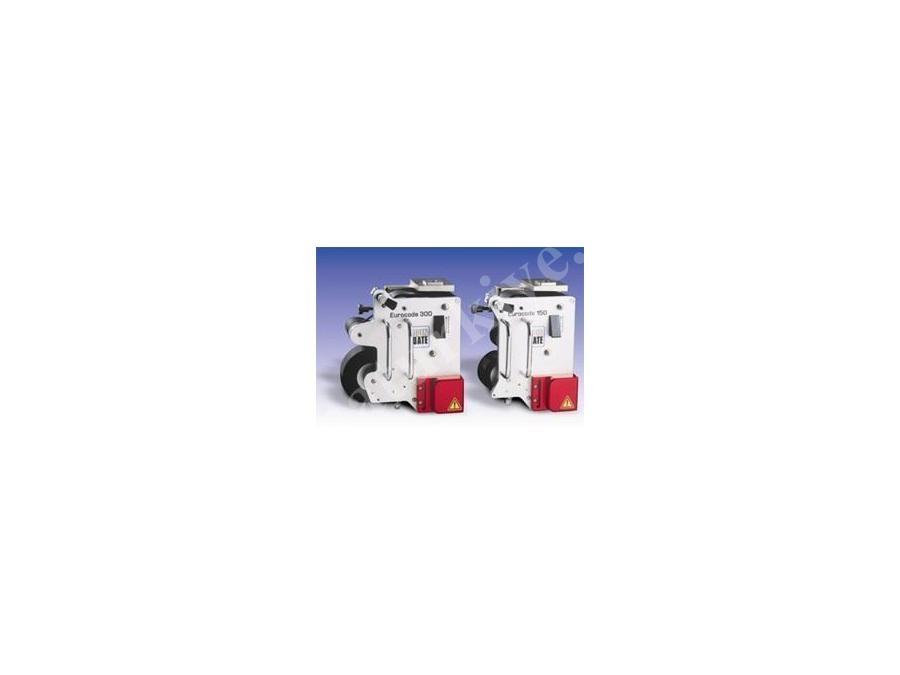 Hot Foil Kodlama Makinası / Opendate Eurocode 150