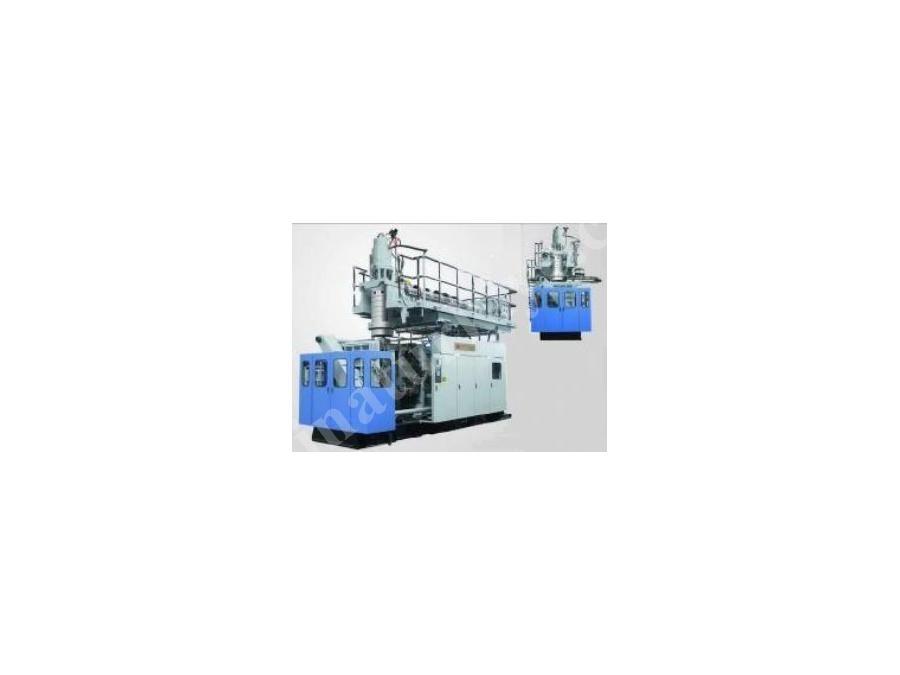 Otomatik Şişirme Makinesi ( 3000 Lt )