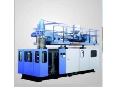 Otomatik Şişirme Makinesi ( 50 Lt )