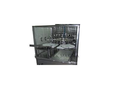 Şişe Yıkama Makinası ( 5000 Adet/Saat )