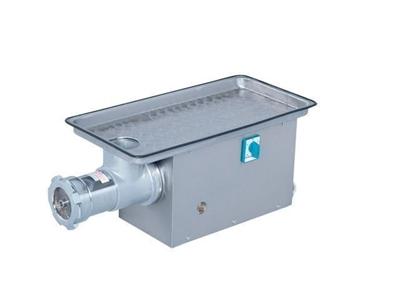Endüstriyel Et Kıyma Makinası / Bilge 16.33.01.01.26