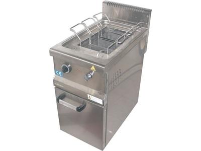 Makarna Pişirici - 3 Sepetli