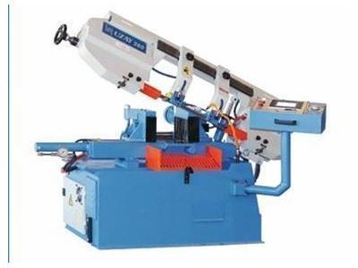 Mafsallı Testere Tezgahı Tam Otomatik / Uzay Umso 280e