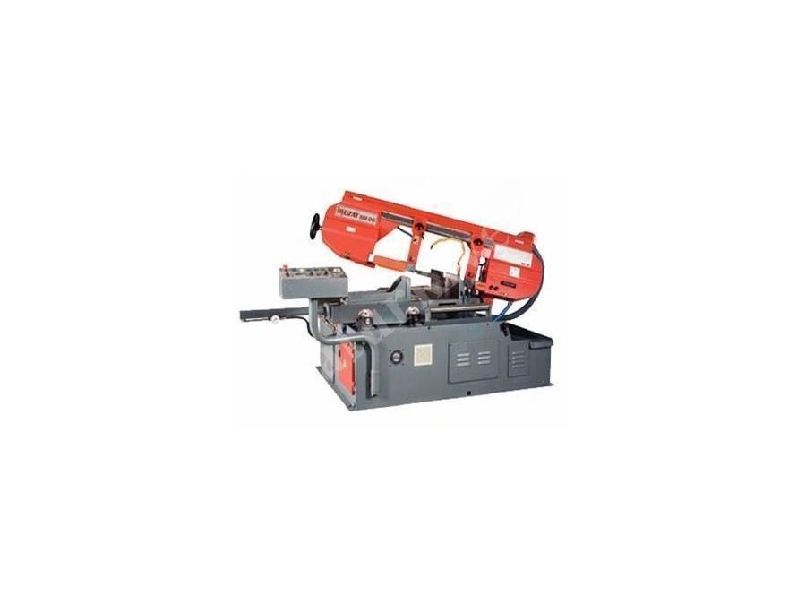 Geniş Tip, Yarı Otomatik ,Tek Taraf, Açılı Kesim Testere Tezgahı / Uzay  Umsy 350lg
