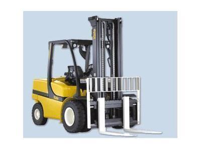 5 Ton Dizel Forklift / Hyundaı Hdf 50-7s