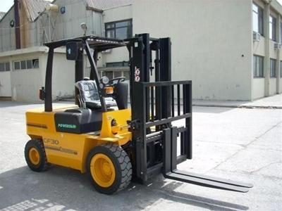 13 Ton Dizel Forklift  / Hyundaı Hdf 135d-7