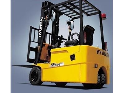 3 Ton Akülü Forklift