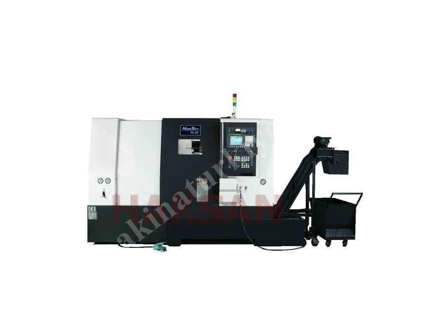Hoyatech Cnc Torna Tezgahı / Hoyatech Tc-25