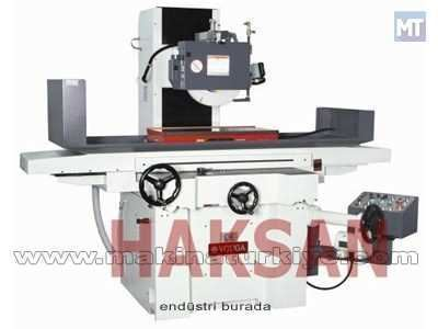 Satıh Taşlama Tezgahı ( 400 X 800mm )