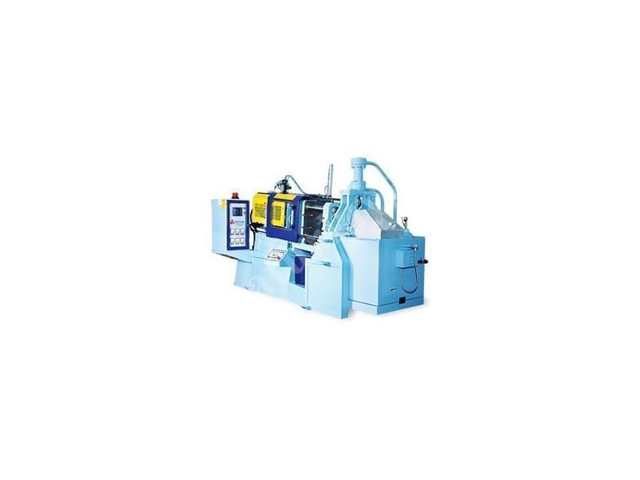 Metal Enjeksiyon Makinesi ( 10 Ton )