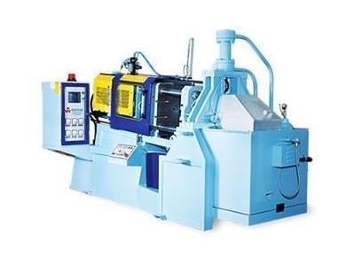 Sıcak Kamara Metal Enjeksiyon Makinesi ( 50 Ton )
