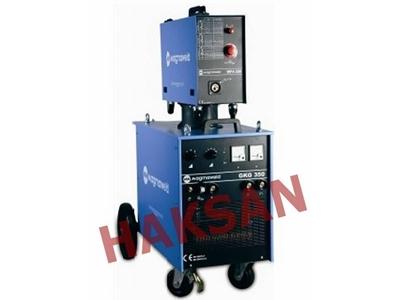 Gazaltı Mıg/Mag Kaynak Makinesi ( 16,5 Kva )