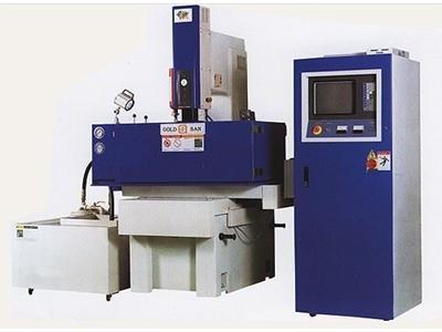 Cnc Elektro Erezyon Tezgahı  /Goldsan Gs 430b