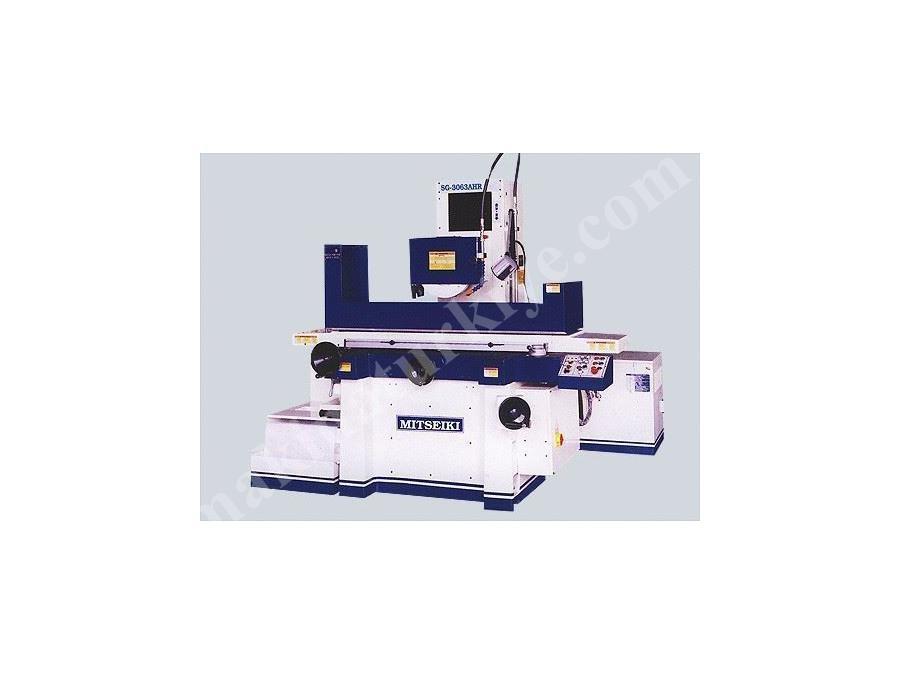 Mitseiki Satıh Taşlama Tezgahı / Mitseiki Sg2050ah