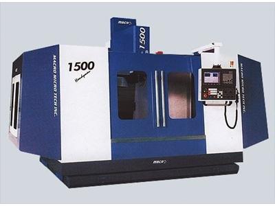Macro Cnc Freze Tezgahı / Macro H-800