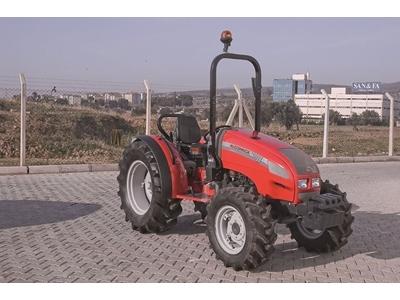 Mccormick Traktör / Mccormick Gm55