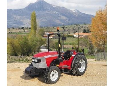 Mccormick 75 Bg Traktör / Mccormick F80