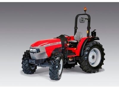 Mccormick 60 Bg Traktör / Mccormick Cl60
