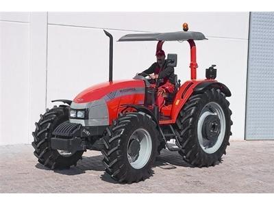 Mccormick Traktör / Mccormick C 95 Max