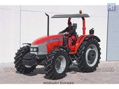 Mccormick Traktör / Mccormick C 75 Max