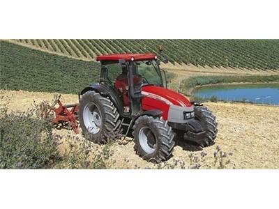 Mccormick 92,5 Bg Kabinli Traktör / Mccormick C100 Max