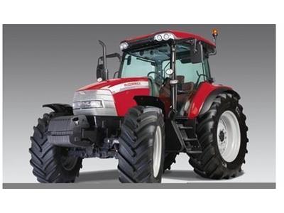 Mccormick 110 Bg Kabinli Traktör / Mccormick Mc115