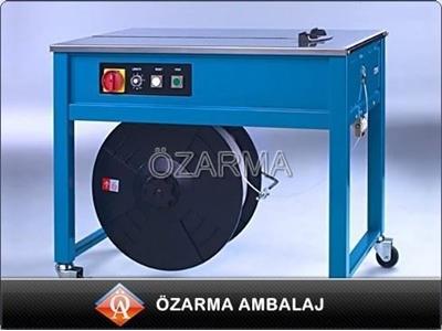 Yarı Otomatik Çember Makinası / Transpak Sp-101