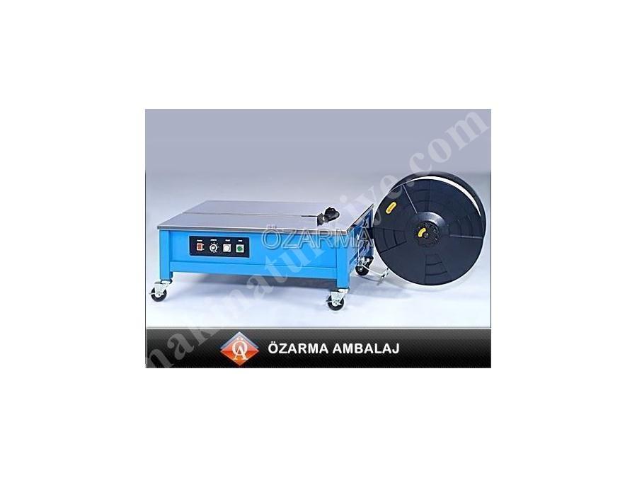 Yarı Otomatik Çember Makinası / Transpak Sp103-Tp