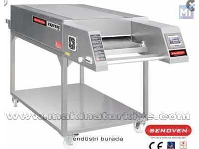 Konveyörlü Fırın ( 450 - 500 Adet / Saat )