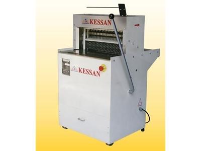 32 Bıçaklı Standart Tip Ekmek Dilimleme Makinesi / Kessan Edm 32