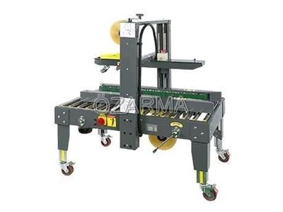 Koli Kapama Ve Yapıştırma Makinası / Özarma Sp202 - Pw553s