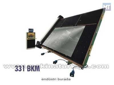 Cam Kesim Masası ( 4600 x 3500 mm )