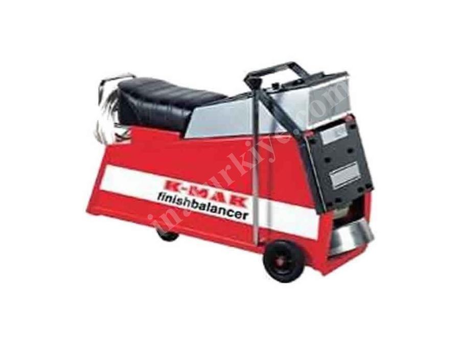 Seyyar Balans Makinası / K-Mak K-Bm-1