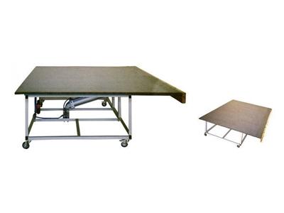Manuel Cam Kesim Masası 400x306 cm