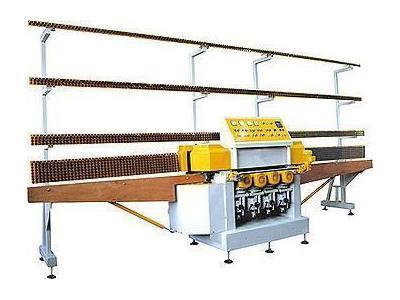 Balık Sırtı Rodaj Makinesi