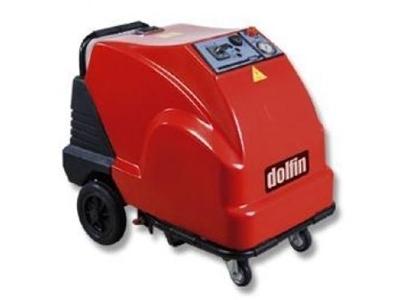Sıcak Basınçlı Yıkama Makinası / Dolfin Compac S2015