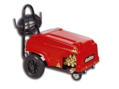Soğuk Basınçlı Yıkama Makinası / Dolfın Donki S11515