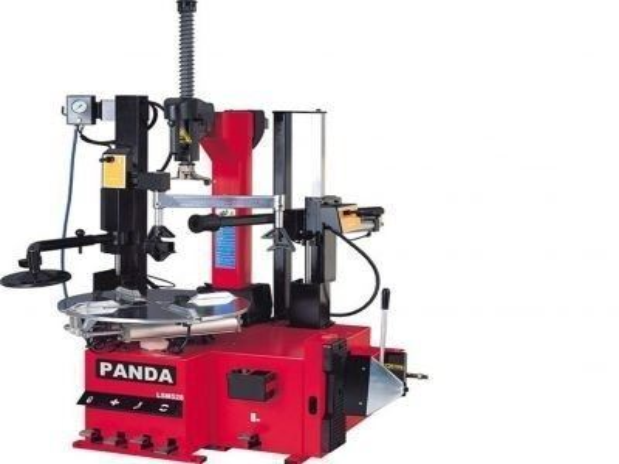 Lastik Sökme Makinası / Panda Bl 528