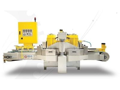 Yatay Mermer Yarma Makinesi