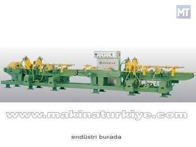 Fayans Pah Kırma Makinesi