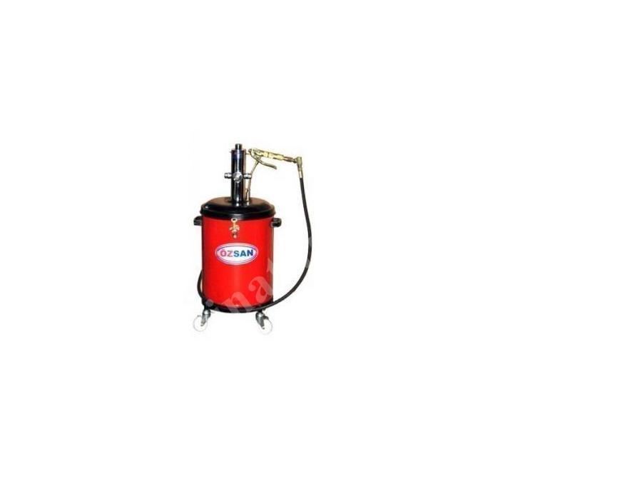 Oto Yağlama Makinası ( 30 Kg )