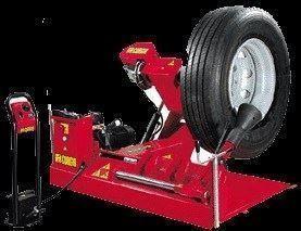 Kamyon Lastiği Sökme Takma Makinası ( 13- 26 inç )