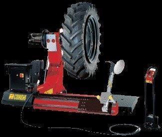 Lastik Sökme Makinası / Corghı Hd 1400e