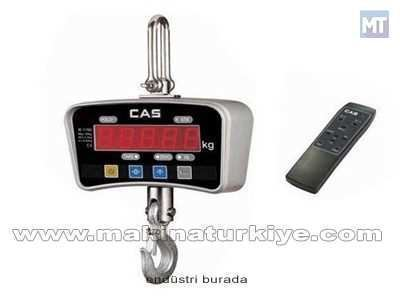 Çengel Baskül / Cas Ie-1700 1