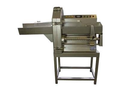 Gıda Dilimleme Makinası / Lipovak Ekodıl250