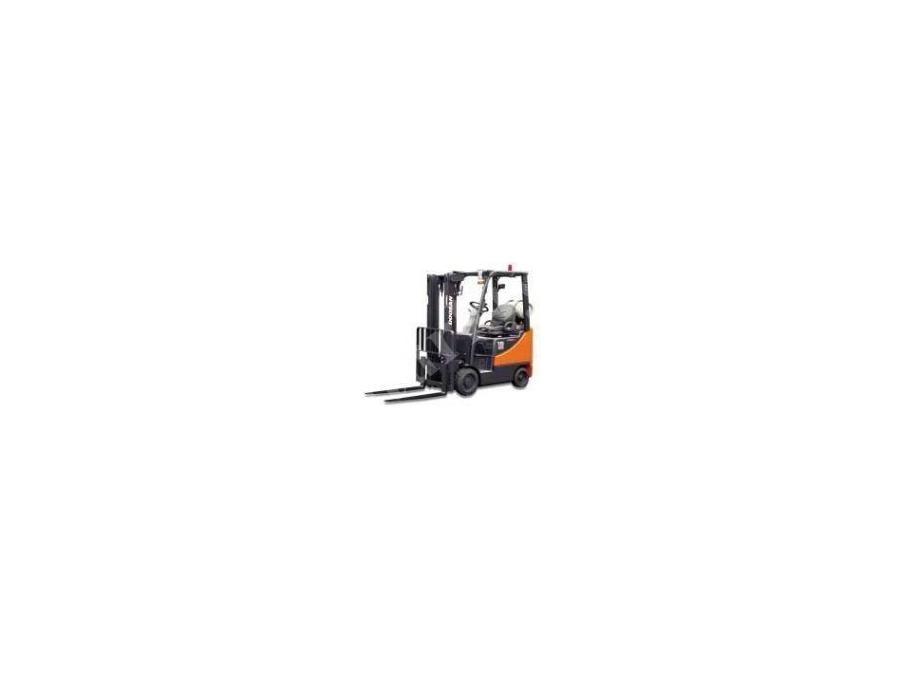 1.5 Ton Doosan Gazlı Forklift / Doosan Gc15s